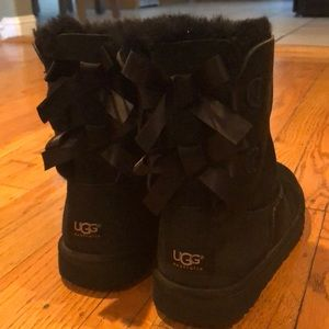 Uggs in excellent condition